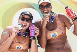 Vôlei de praia: CBV anuncia datas do retorno do circuito nacional