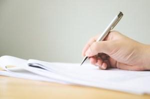 assinatura 300x199 - Prefeitos ficam impedidos de nomear ou demitir sem justa causa a partir deste sábado (15)