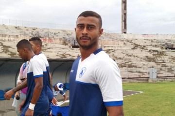 atacante - Atlético-PB anuncia o retorno do atacante Bruno e mais quatro nomes para a Série D do Brasileiro