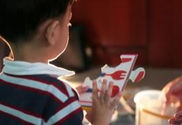 Projeto ensina professores a lidar com crianças com autismo