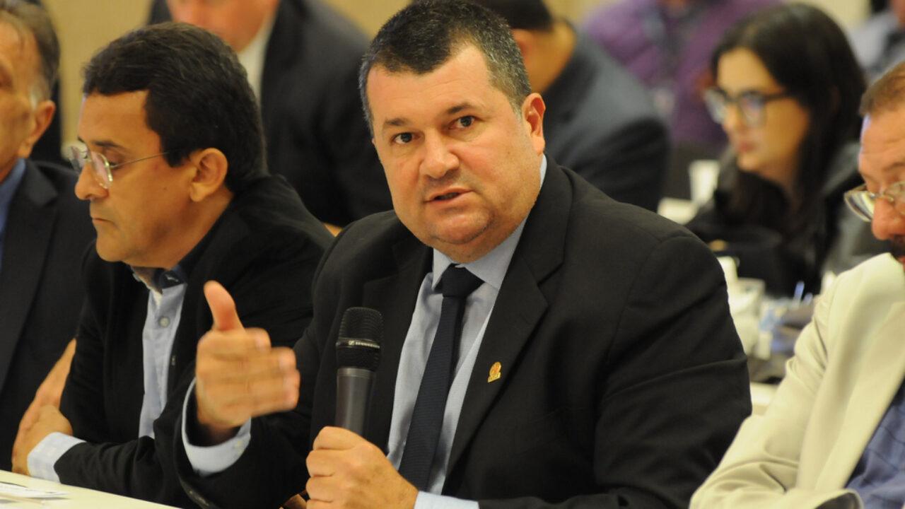 b9e4d1c7 67b5 4095 8838 44f12727880c - Famup abre canal de discussão com a CNM e leva temas definidos por prefeitos paraibanos para o debate nacional