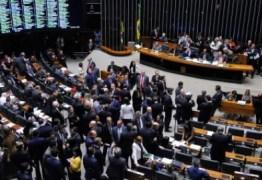 Câmara aprova créditos para combate à pandemia