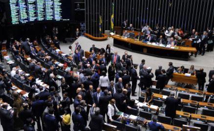 câmara - Câmara aprova créditos para combate à pandemia