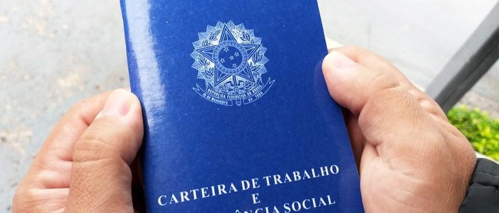 Sine de Campina Grande oferece mais de 40 vagas de emprego – CONFIRA