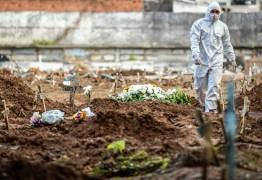 COVID-19: Brasil registra 1.437 novas mortes em 24 h; total passa de 97 mil