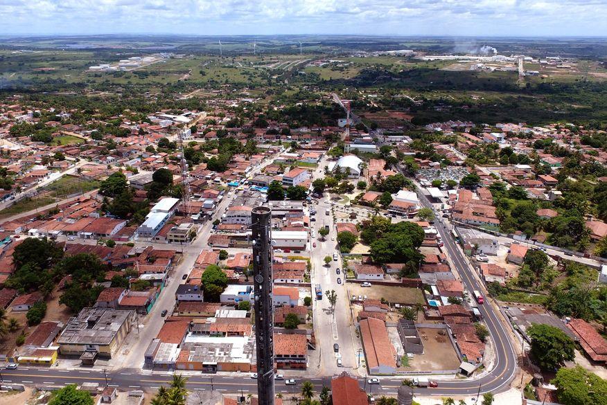 centro de condefotoaltaircastrosecomd - Márcia Lucena autoriza o funcionamento do comércio e mercado público de Conde