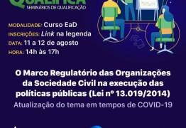 CNM Qualifica retoma cursos discutindo Simples Nacional, Marco Regulatório e Licitações Públicas