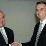 csm libano d75a0cf4fd - Bolsonaro convida Temer para chefiar missão brasileira no Líbano