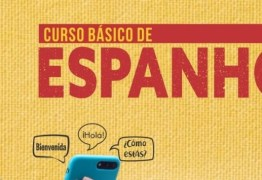 Sesc Campina Grande inicia matrículas para curso de espanhol