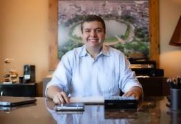 Diego Tavares põe desentendimento com Cartaxo de lado e coloca o Senado à disposição da PMJP