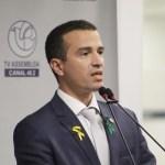 drerico - FORA DA DISPUTA: Dr.Érico desiste da sua pré-candidatura a prefeito de Patos
