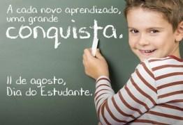 Deputado Bosco Carneiro parabeniza estudantes através das redes sociais -Confira