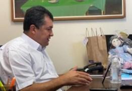 Presidente da Famup participa de reunião com Aguinaldo Ribeiro e Rodrigo Maia para debater Reforma Tributária