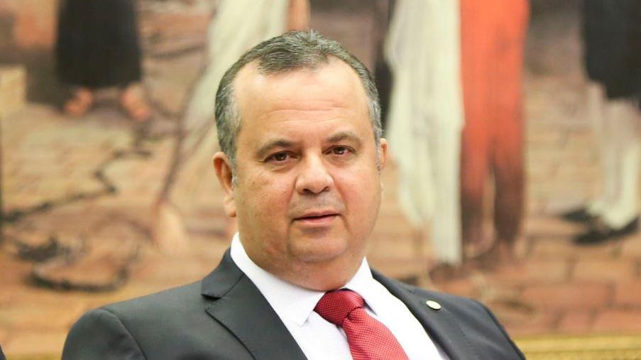fotofpoto - PROJETO SÃO FRANCISCO: Ministro publica nota sobre a situação da Barragem Jati - LEIA O DOCUMENTO