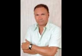 LUTO NAS ARTES: Morre o cantor Kamilo Faion, vítima de AVC