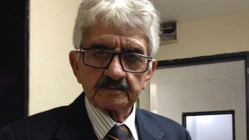 humbertolira 800x450 1 - Jornalista Humberto Lira morre vítima da Covid-19