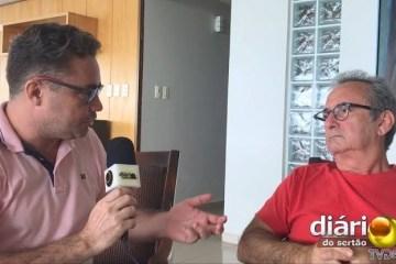 """ELEIÇÕES EM SOUSA: Zé Célio diz """"não"""" aos Gadelha e está fora de 2020"""