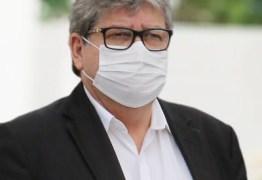 "Azevêdo adota estilo que ""distensiona"" ao invés de provocar o confronto – Por Nonato Guedes"