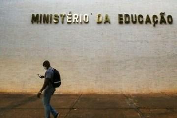 mec ministerio da educacao 22072020110338532 - MEC deve ter corte de R$ 4,2 bilhões no orçamento em 2021