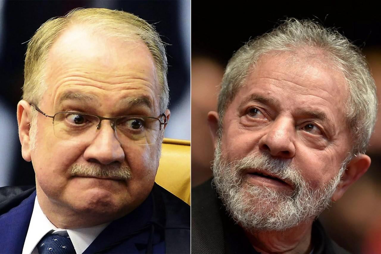 montagem fachin lula - Fachin diz que TSE deveria ter autorizado candidatura de Lula: 'teria feito bem à democracia'