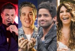 LIVES DE HOJE: Eduardo Costa, Jota Quest, Fresno, Elba e mais shows para ver em casa