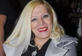 Filha de Vanusa diz que a mãe está internada e com Alzheimer