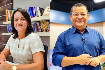 nilvanferreiratv - DOMINGUEIRAS GALDINIANAS : Edilma Freire poderá ser a vice de Nilvan Ferreira - Por Rui Galdino
