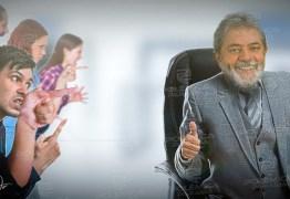 POR QUE TANTO ÓDIO? Qual a verdadeira razão para a ira da população com Lula? Por Rui Leitão