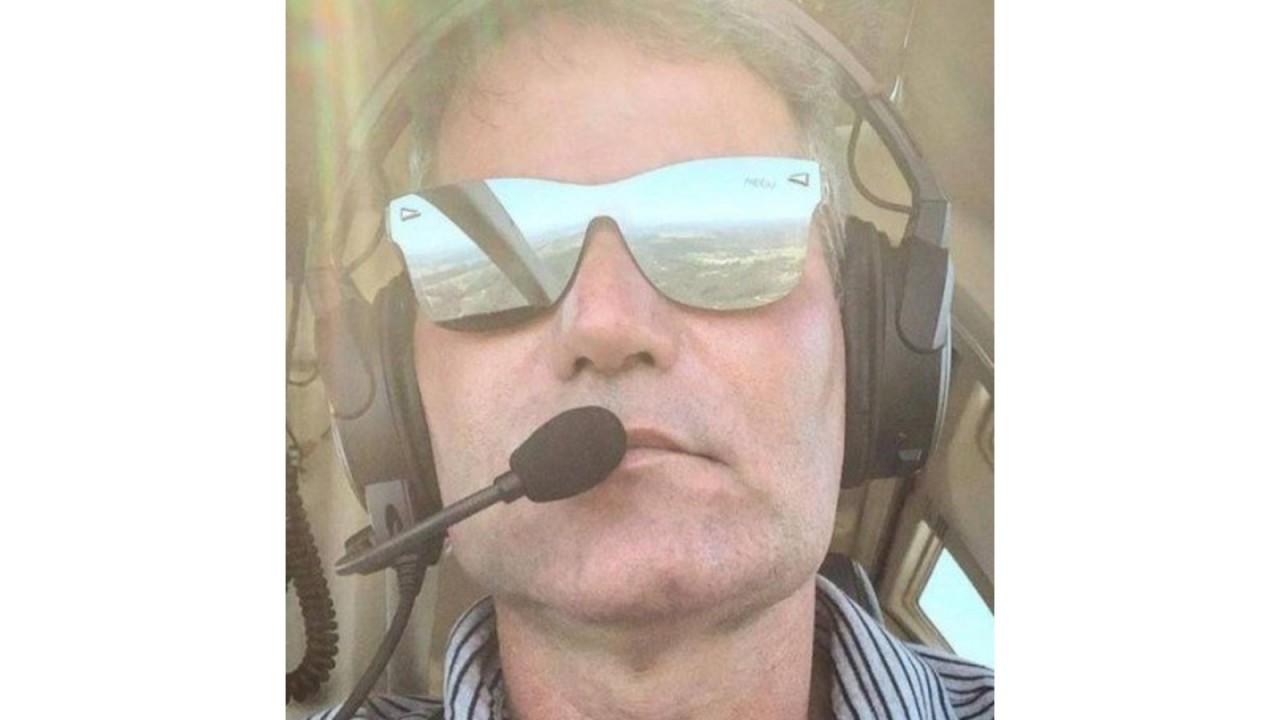 pastor 1 - Com dívida de R$ 430 milhões, pastor Marcio Poncio compra helicóptero de R$ 60 milhões