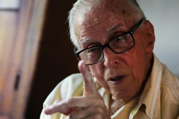 pedro - Morre Pedro Casaldáliga, a pedra no sapato do autoritarismo brasileiro - Por Leonardo Sakamoto