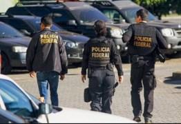 OPERAÇÃO QUIMERA: Polícia Federal na Paraíba desarticula grupo criminoso especializado em fraudes bancárias