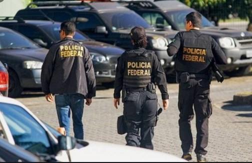 pf 2 - OPERAÇÃO QUIMERA: Polícia Federal na Paraíba desarticula grupo criminoso especializado em fraudes bancárias