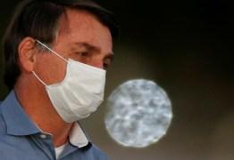 DE OLHO EM 2022: Bolsonaro antecipa rali eleitoral de olho em blindagem contra pandemia