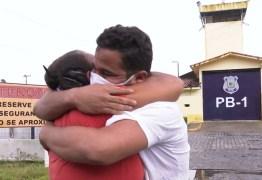 PRESO INJUSTAMENTE: TJPB apura falha que deixou homem na cadeia por quase dois anos no Sertão da Paraíba