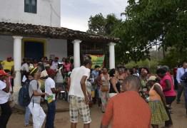 Governo Federal entrega título de posse a duas comunidades quilombolas na Paraíba