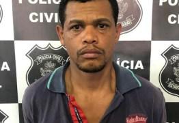 Padrasto preso suspeito por matar criança esfaqueou esposa grávida em 2018