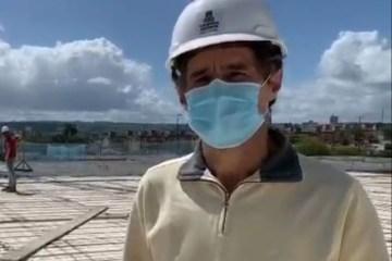 romero rodrigues - Romero Rodrigues anuncia construção do Centro Administrativo da Prefeitura de Campina Grande