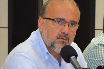 sergio meira 01 - Botafogo-PB: Meira admite racha no elenco; ouça