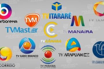 televisao emissoras pb - Academia de Administração homenageia emissoras paraibanas no Dia da Televisão