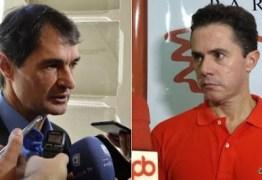 """unnamed 1 1 - Romero e Veneziano vão polarizar pleito em Campina como """"padrinhos"""" - Por Nonato Guedes"""