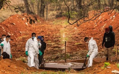 unnamed 16 - COVID-19: Brasil registra 366 mortes em 24h e chega a 120.828 óbitos