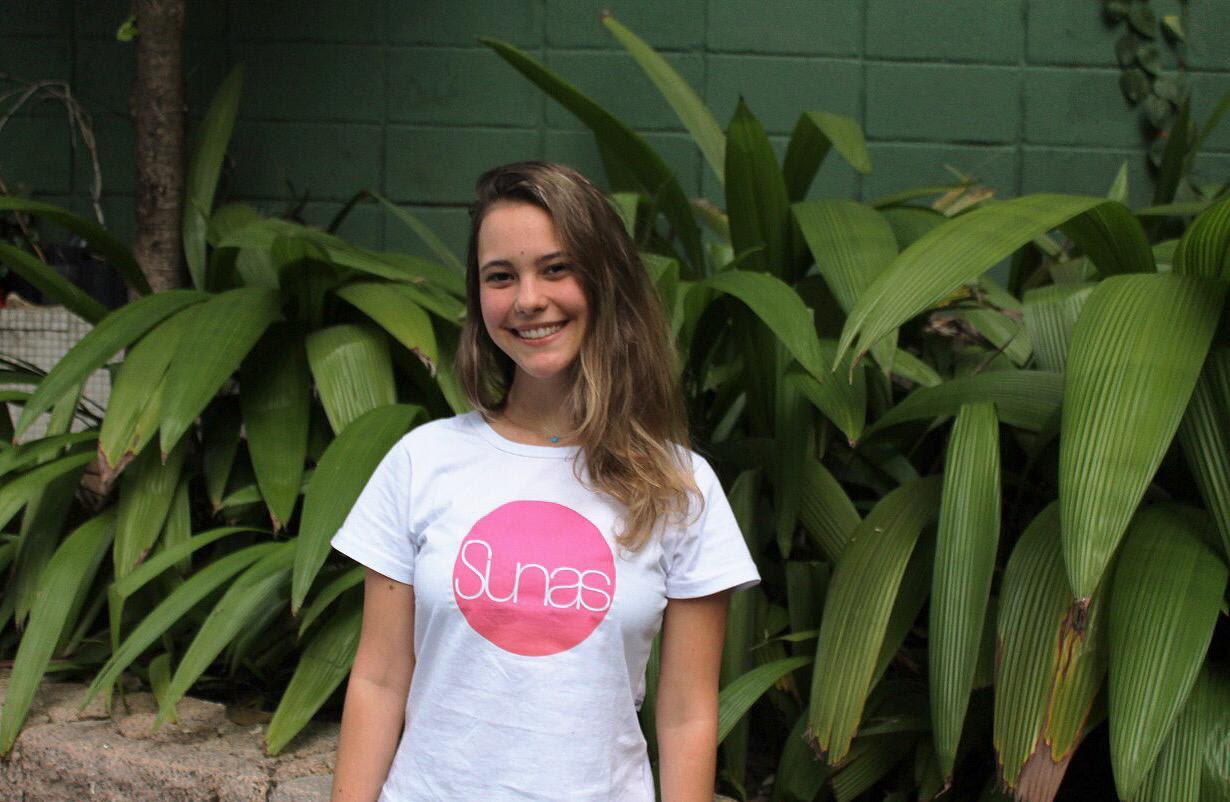 unnamed 2 - Publicitária de 22 anos lança rede social para desabafo e apoio emocional