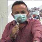 vereador - Vereadores de Jericó denunciaramprefeito por ter gasto dinheiro dos recursos do pré-sal sem autorização do Legislativo - VEJA VÍDEO