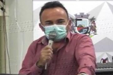 Vereadores de Jericó denunciaramprefeito por ter gasto dinheiro dos recursos do pré-sal sem autorização do Legislativo – VEJA VÍDEO