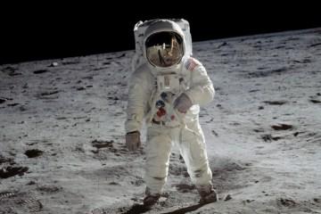 15195 BE224ECAF9290D4E - Nasa traça plano para levar primeira mulher à Lua até 2024