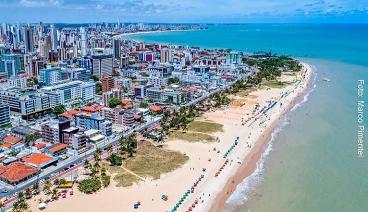 15e5cd34 d4f4 4668 87b5 5ec56b9be662 - Candidatos a prefeito de João Pessoa debatem sobre turismo em evento na capital