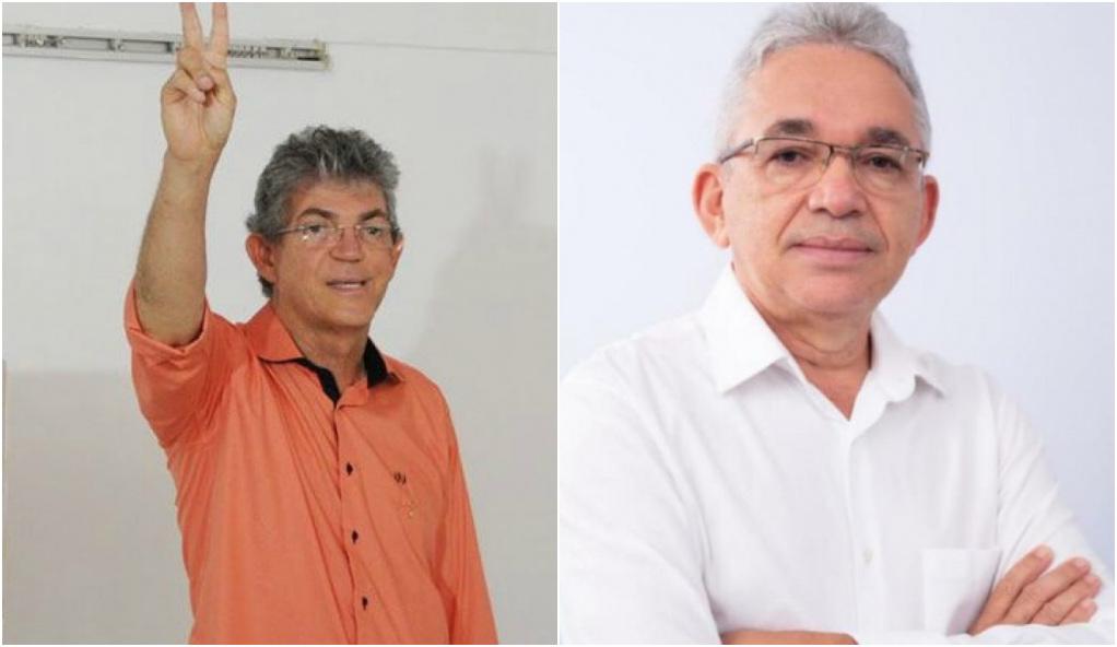 160064174181831 - EXCLUSIVO: fundador do PT/PB e ex-presidente do PT na capital defende aliança com Ricardo Coutinho; confira