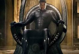 Marvel e Disney tomam decisão sobre futuro de 'Pantera Negra'