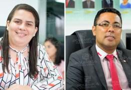TCE reprova gestão de Luciene de Fofinho e Kita por má aplicação de recursos na pandemia – OUÇA O DIÁLOGO DOS CONSELHEIROS