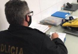 FAMINTOS: Polícia Federal deflagra 4ª fase da operação em Campina Grande